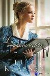 Klassen, Julie - De schildersdochter - POD editie