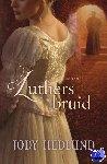 Hedlund, Jody - Luthers bruid - POD editie