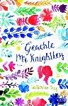 Reay, Katherine - Geachte Mr. Knightley