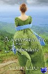 Ladd, Sarah - De weversdochter van Amberdale - POD editie