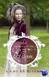 Miller, Carolyn - De eigenzinnige juffrouw Ellison - POD editie