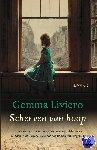 Liviero, Gemma - Scherven van hoop (mp)