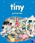 Delahaye, Gilbert, Marlier, Marcel - Tiny Hartendiefjes Tiny gaat op stap