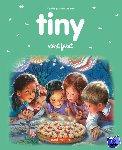 Haag, Gijs - Tiny Hartendiefjes Tiny viert feest