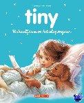 Haag, Gijs - Tiny Hartendiefjes Tiny Verhaaltjes voor het slapengaan
