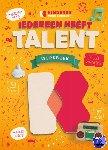 - Iedereen heeft talent