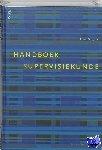 Siegers, F., Haan, D. - Handboek supervisiekunde - POD editie