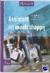 Abshoven, B. van, Verhoeven, T., Grootheest, W. - Assistent en maatschappij