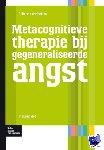 Heiden, Colin van der - Metacognitieve therapie bij gegeneraliseerde angst Protocollen  voor de GGZ - POD editie