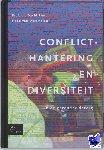 Pinto, David, Doremalen, Hans van - Conflicthantering en diversiteit - POD editie