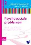 Cohen de Lara Kroon, N. - Reeks Kinderen en Adolescenten Psychosociale problemen - POD editie