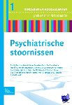 Beerthuis, R.J. - Reeks Kinderen en Adolescenten Psychiatrische stoornissen - POD editie