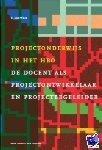 - Projectonderwijs in het hbo - POD editie