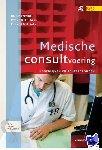 Veening, E.P., Gans, R.O.B., Kuks, J.B.M. - Medische consultvoering - POD editie