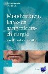 Visscher, J.G.A.M. de, Waal, I. van der - Zakboek Ziektebeelden Zakboek mondziekten, kaak- en aangezichtchirurgie - POD editie