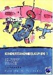 Veerkamp, J.S.J. - Kindertandheelkunde 1 - POD editie