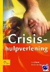 Brinkman, F., van den Berg, R. - Crisishulpverlening - POD editie