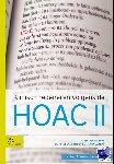 Engelbert, Raoul, Wittink, Harriët - Klinisch redeneren volgens de HOAC II