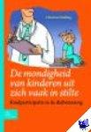 Dedding, Christine - De mondigheid van kinderen uit zich vaak in stilte - POD editie
