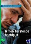 Krogt, S. van de, Starink, A., Questgroep - Ik heb barstende hoofdpijn