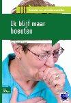 Krogt, S. van de, Starink, A., Questgroep - Ik blijf maar hoesten