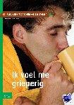 Krogt, S. van der, Starink, A., Questgroep - Ik voel me grieperig - POD editie