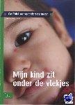Krogt, S. van der, Starink, A., Questgroep - Mijn kind zit onder de vlekjes - POD editie