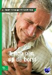 Krogt, S. van der, Starink, A., Questgroep - Casuïstiek voor apothekersassistenten Ik heb pijn op de borst - POD editie