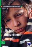 Krogt, S. van der, Starink, A., Questgroep - Ik heb ontzettende oorpijn - POD editie
