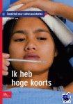 Krogt, S. van der, Starink, A., Questgroep - Ik heb hoge koorts - POD editie