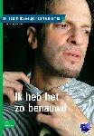 Krogt, S. van der, Starink, A., Questgroep - Ik heb het zo benauwd Casuïstiek voor apothekersassistenten - POD editie