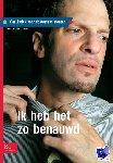 Krogt, S. van der, Starink, A., Questgroep - Ik heb het zo benauwd casuïstiek voor doktersassistenten - POD editie