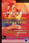Vries, Sjef de - Basismethodiek psychosociale hulpverlening