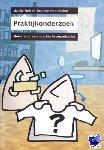 Smit, Maaike, Verdonschot, Suzanne - Praktijkonderzoek - POD editie
