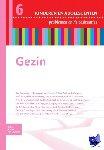 Autrique, A. - Reeks Kinderen en Adolescenten Gezin - POD editie