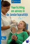 Schotsman, A.C., Os, N. van - Voorlichting en advies in de tandartspraktijk - POD editie