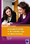 Witte, Leo - Methodisch werken in de materiële hulp- en dienstverlening - POD editie