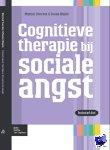 Voncken, Marisol J., Bögels, Susan M. - Cognitieve therapie bij sociale angst - POD editie