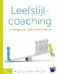 Bijma, Maarten, Lak, Max - Leefstijlcoaching - POD editie
