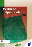 Scheurink, R.G.H - Medische hulpmiddelen - POD editie