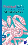 Klok, P.A.A. - Pinkhof basiswoordenboek geneeskunde