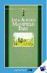 Austen, Jane - Vantoen.nu Mansfield Park - POD editie