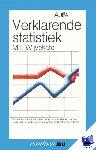 Wijvekate, M.L. - Vantoen.nu Verklarende statistiek - POD editie