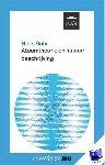 Bohr, N. - Vantoen.nu Atoomtheorie en natuurbeschrijving - POD editie