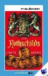 Roth, Carol - Vantoen.nu Rothschilds - POD editie