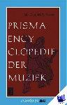 Bottenheim, S.A.M. - Vantoen.nu Prisma encyclopedie der muziek 1 - POD editie