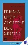 Bottenheim, S.A.M. - Vantoen.nu Prisma encyclopedie der muziek II - POD editie