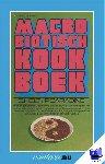Holt, C. - Vantoen.nu Macrobiotisch kookboek - POD editie