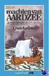Le Guin, Ursula - Vantoen.nu Machten van Aardzee - POD editie