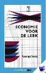 Soule, G. - Vantoen.nu Economie voor de leek - POD editie